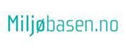 Logo for Miljøbasen